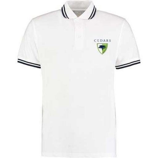 Cedars Upper Polo Shirt