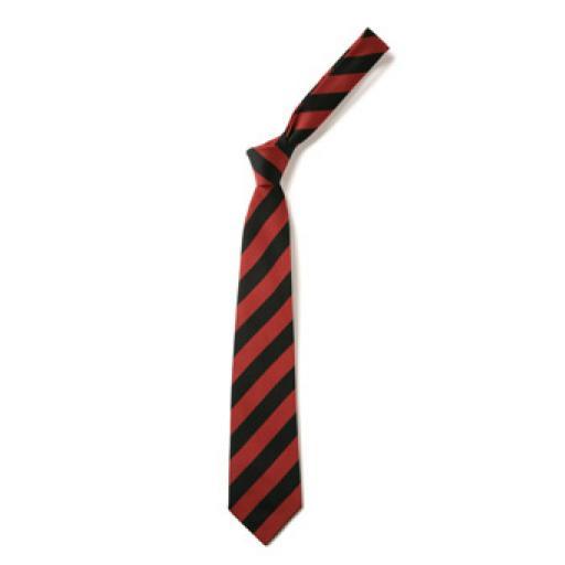 Robert Bloomfield Tie