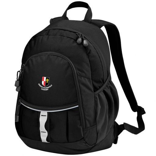 Robert Bloomfield Backpack
