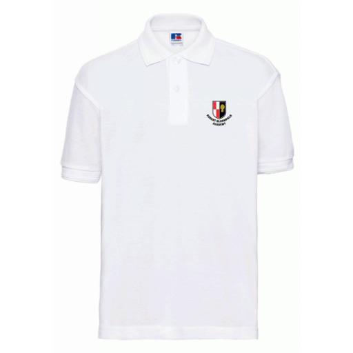 Robert Bloomfield Summer Polo Shirt