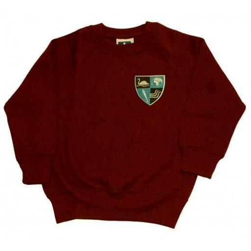 GD Pre-School Burgundy Sweatshirt.jpg