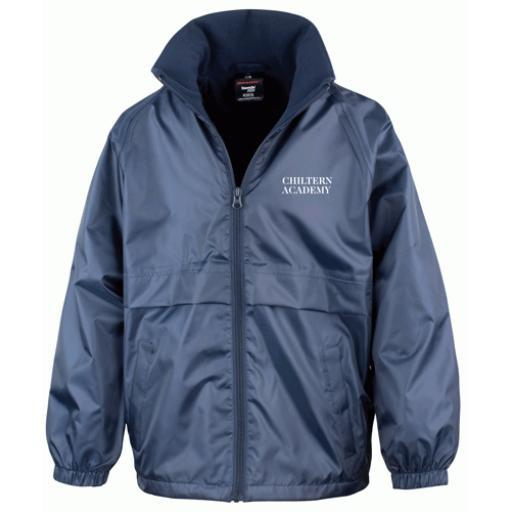 Chiltern Academy Microfleece Lined Jacket