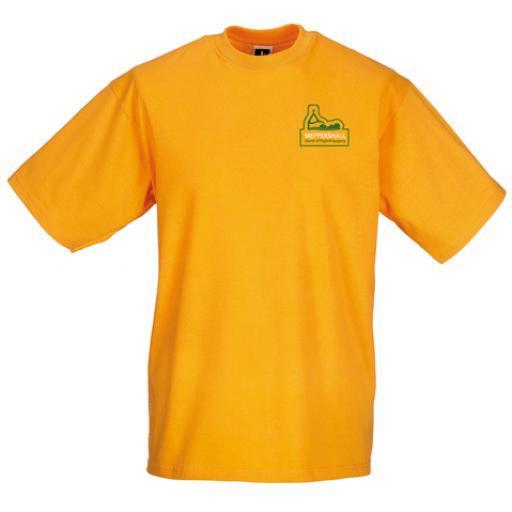 Meppershall Academy P.E. T-Shirt