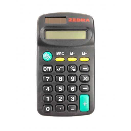 Zebra National Curriculum Calculator