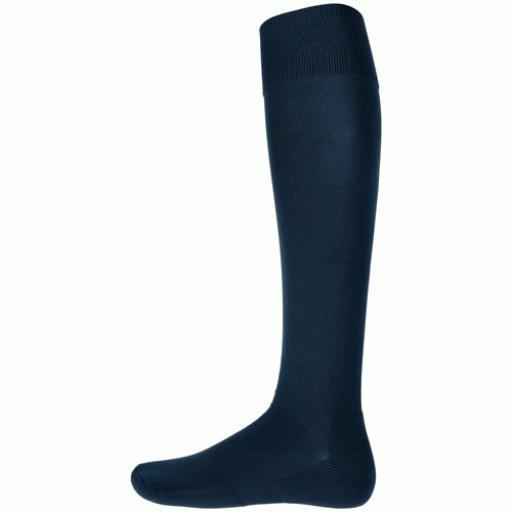 Football / Hockey Socks - Navy
