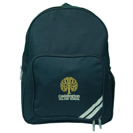Caddington Village Infant Backpack