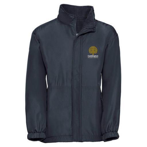 Caddington Village Reversible Jacket
