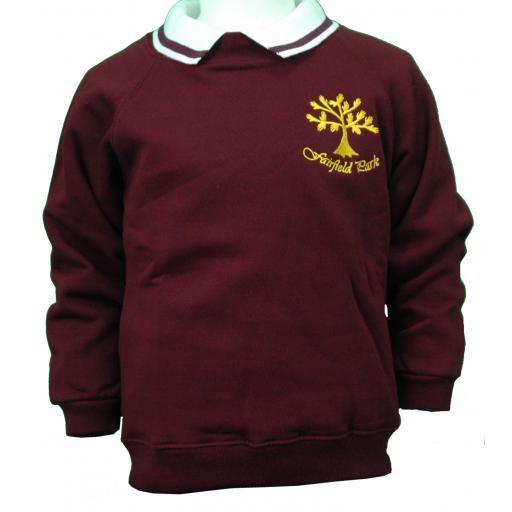 Fairfield Park Sweatshirt