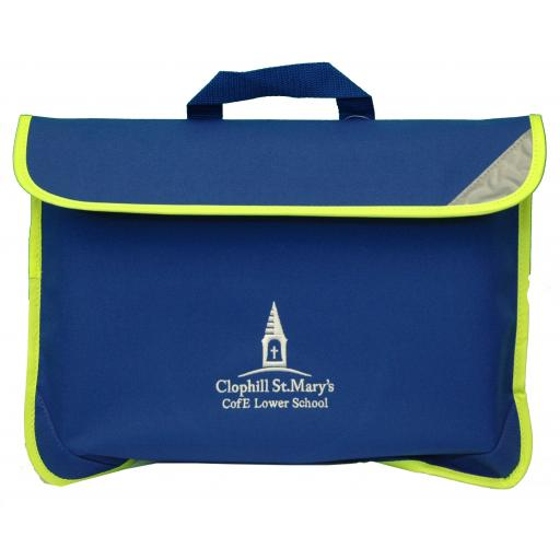 Clophill St Mary's Book Bag