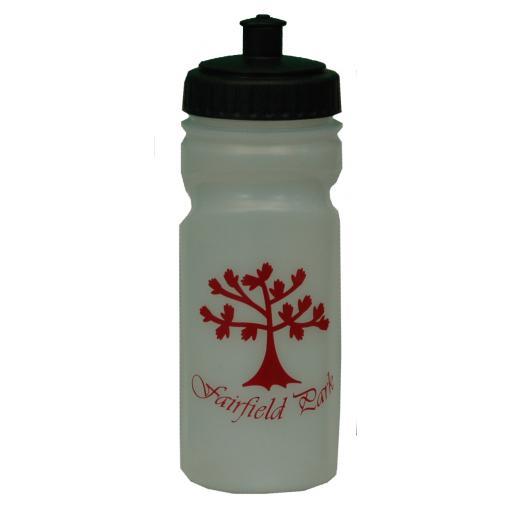 Fairfield Park Water Bottle - 500ml