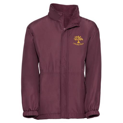 Fairfield Park Reversible Jacket