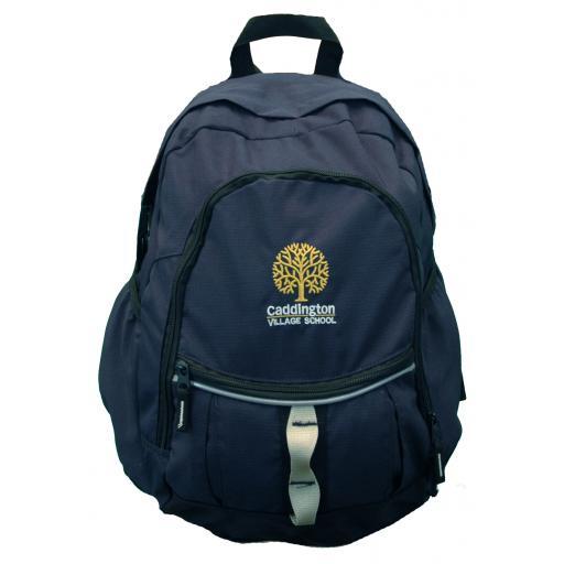 Caddington Village Backpack