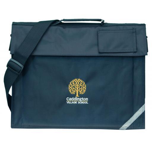 Caddington Village Book Bag
