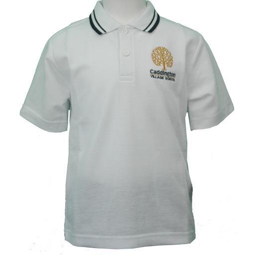 Caddington Village Polo Shirt