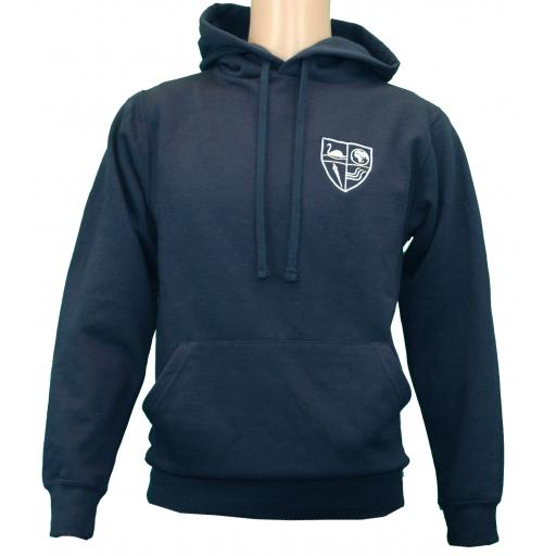 Great Denham STAFF - Hooded Sweatshirt