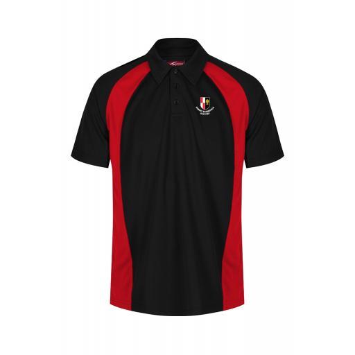 Robert Bloomfield P.E. Sports Polo Shirt - Standard Fit
