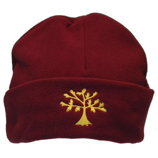 Fairfield Park Fleece Hat