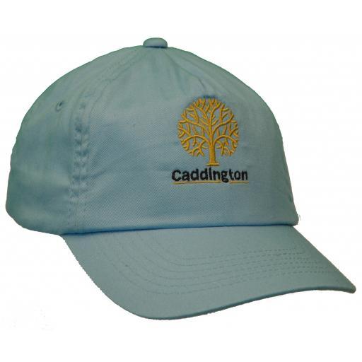 Caddington Village Baseball Cap