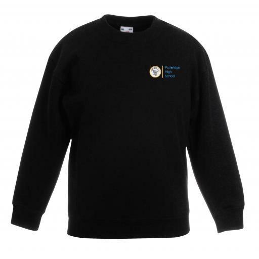 Putteridge High P.E. Crewneck Sweatshirt