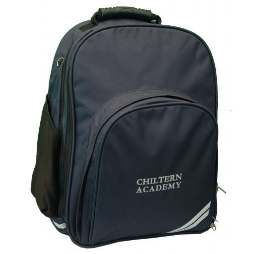 Chiltern Academy Backkind Backpack