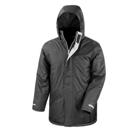 Fairfield STAFF - Unisex Winter Jacket
