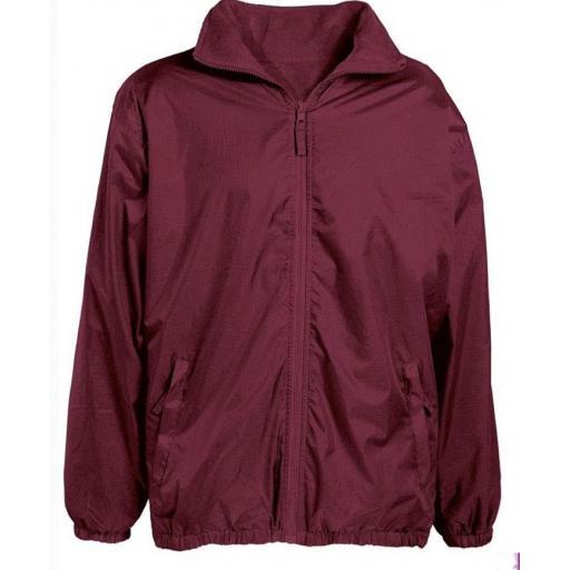 Fairfield STAFF - Unisex Reversible Jacket