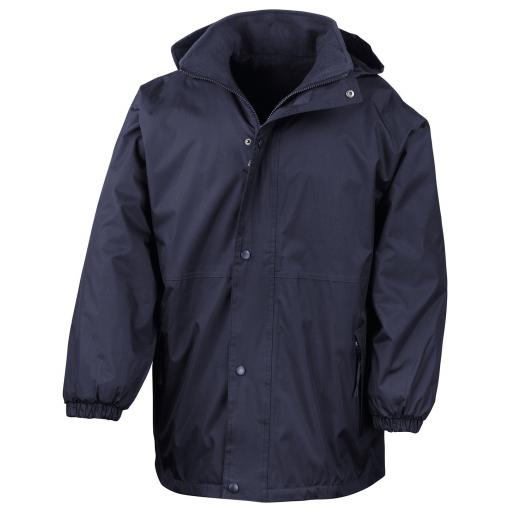 Great Denham STAFF - Reversible StormDri 4000 Jacket
